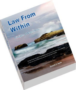 Book: Law From Within