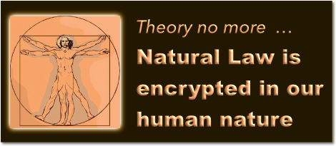 Graphic - twenty natural laws